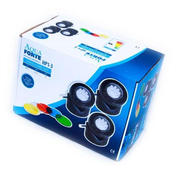 Eco Teichbeleuchtung 12V LED HP1-3 preisgünstig