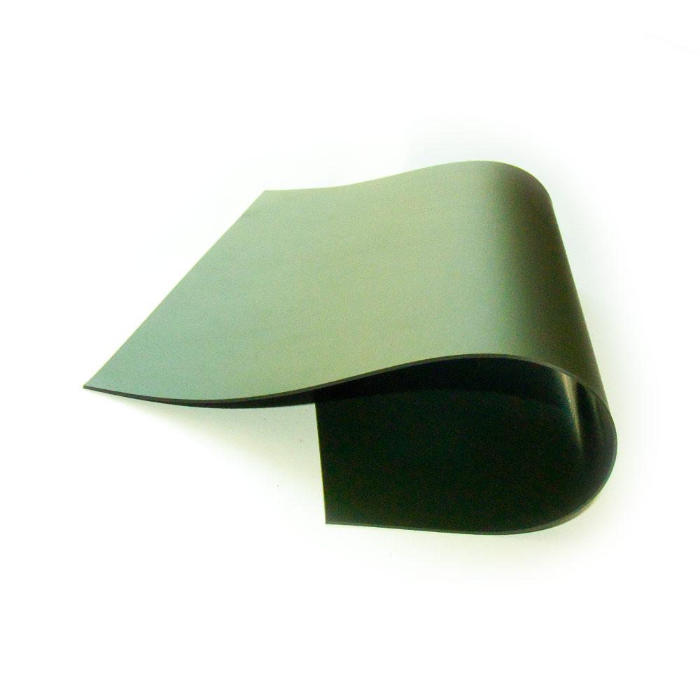 folie gr n pvc 1 5 mm x 10m f r gartenteiche. Black Bedroom Furniture Sets. Home Design Ideas