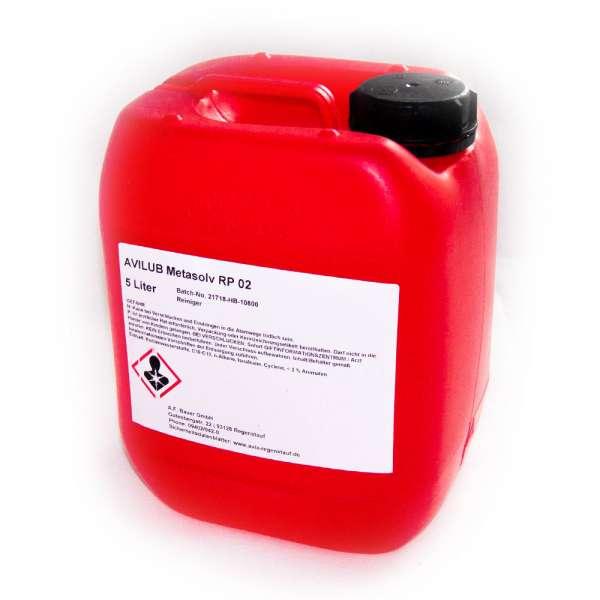 Avia Avilub Metasolv Petroleum (Reinpetroleum, Öl) für Gewächshausheizung und Petroleumlampe