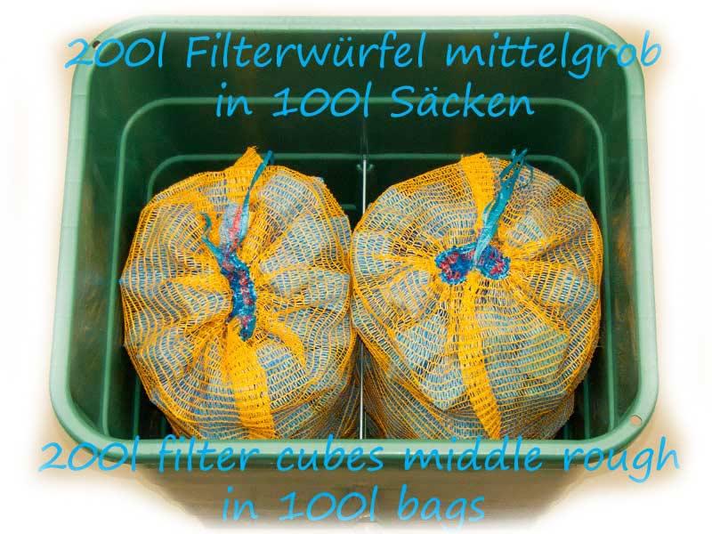 saecke-mit-filterwuerfel-in-filterkammer