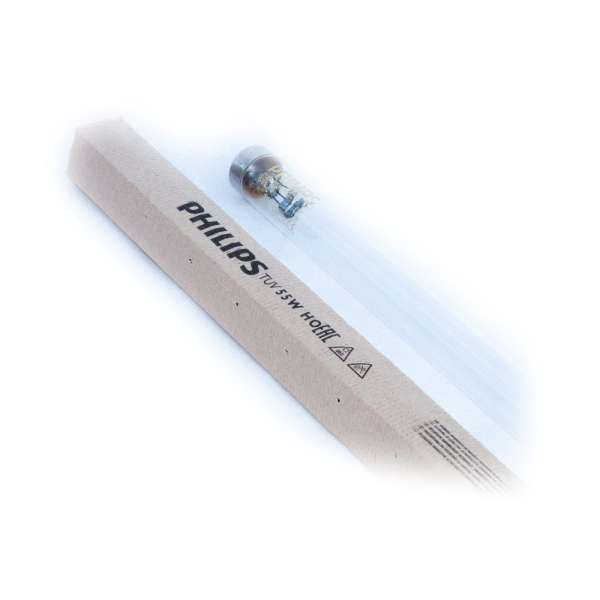 UVC Ersatzlampe TL 55W Philips