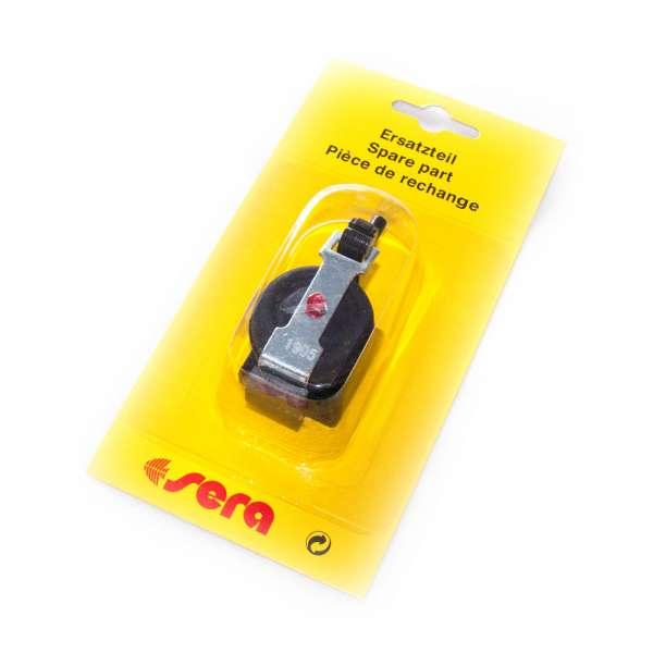 Ersatzteile Set 06730 für Sera Pond Teichbelüfter R 110 Air mit Gummimembrane als Ersatzmodul