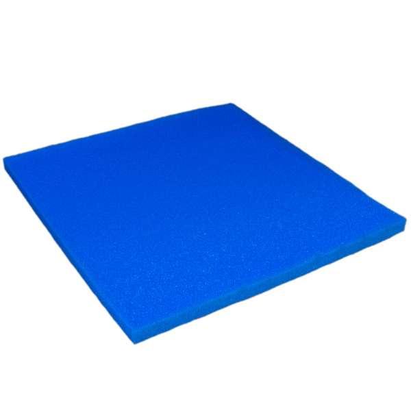 Teichfiltermatte 100x100x5 cm grob