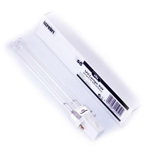UV-Lampe 9W 12V von Söll als Ersatzbirne