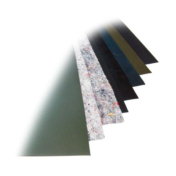 Teichfolie PVC 1mm schwarz in 14m x  2m