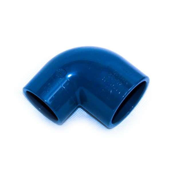 VDL Reduzierwinkel PVC-U 32x40mm