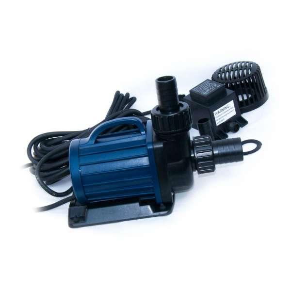 12V Schwimmteichpumpe Eco DM 3500 LV für Filter