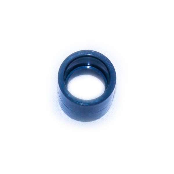 PVC Muffe 32mm als Verbindungsstück