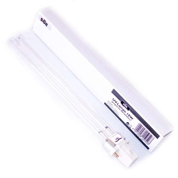 18W 24V Söll UV-Lampe als Ersatz für Teichklärer