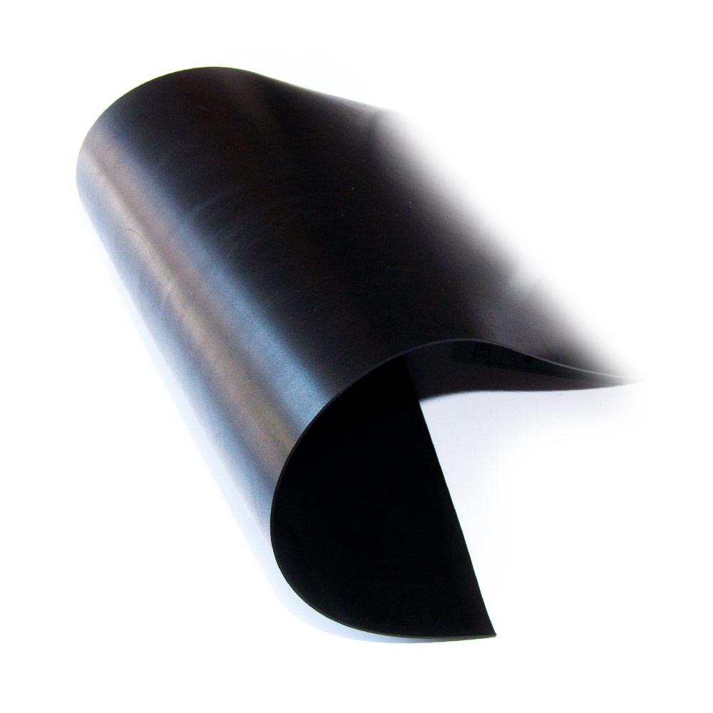 14m breite pe ld folie mit 1mm dicke f r koi und schwimmteich. Black Bedroom Furniture Sets. Home Design Ideas