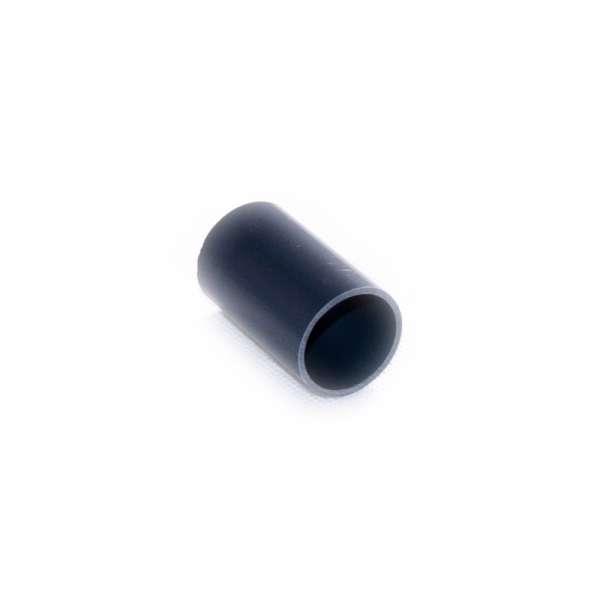 Verbindungsstück 25 x 40 mm aus PVC Kunststoff Plastik