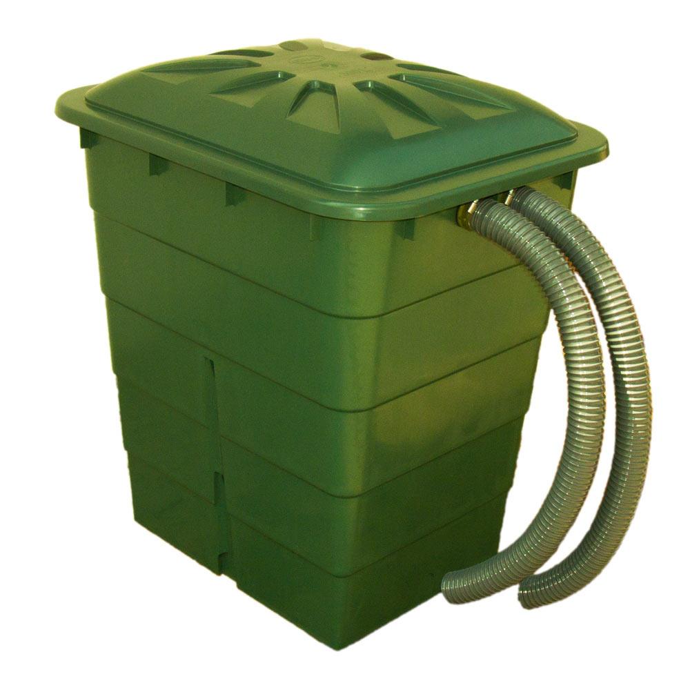 Teichfilter bis 5000 Liter ohne Teichtechnik Teichpflege ~ 01175401_Gartenteich Ohne Pumpe Und Filter