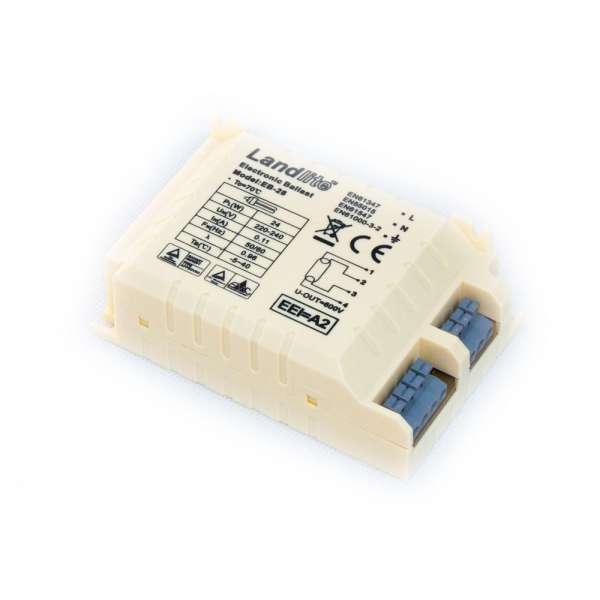 Ersatzteil 08237 Vorschaltgerät Trafo für 24 Watt Sera Pond UV-C Klärer