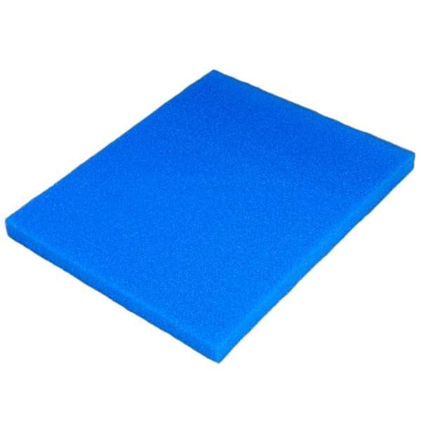 Filtermatte blau grob 75x60x5 cm