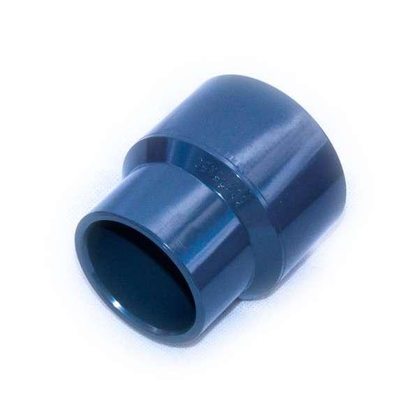 Reduziermuffe 50x63x75 mm PVC