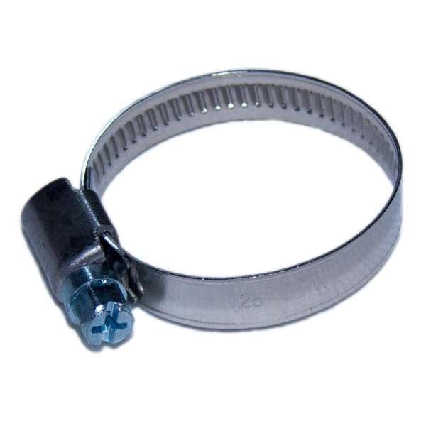 Schelle für Schlauch 25-40mm