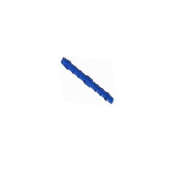 Verbinder 4 mm für Luftschlauch an Teichbelüftern und Aquaristik