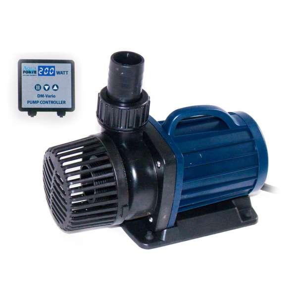 Regelbare Teichpumpe Eco DM 10000 Vario