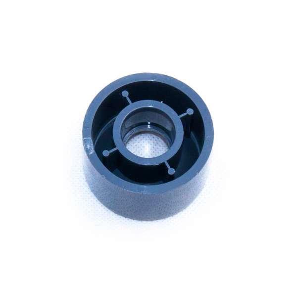 PVC U Reduzierhülse 20 x 50 mm
