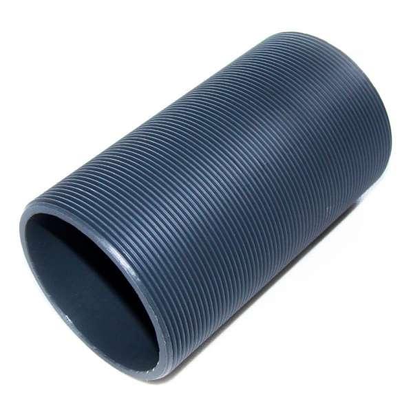Gewinderohr G 3 Zoll x 150mm Länge aus PVC Kunststoff für Tankdurchführungen