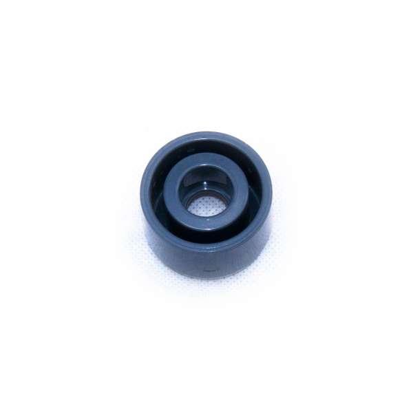 16 x 40 mm PVC-U Reduzierung