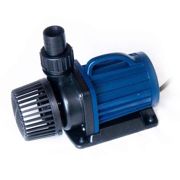 Teichpumpe 12 Volt Eco DM 5000 LV für Schwimmteich