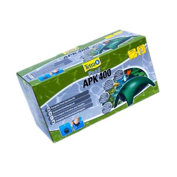 Teichbelüfter APK 400 von Tetra Pond