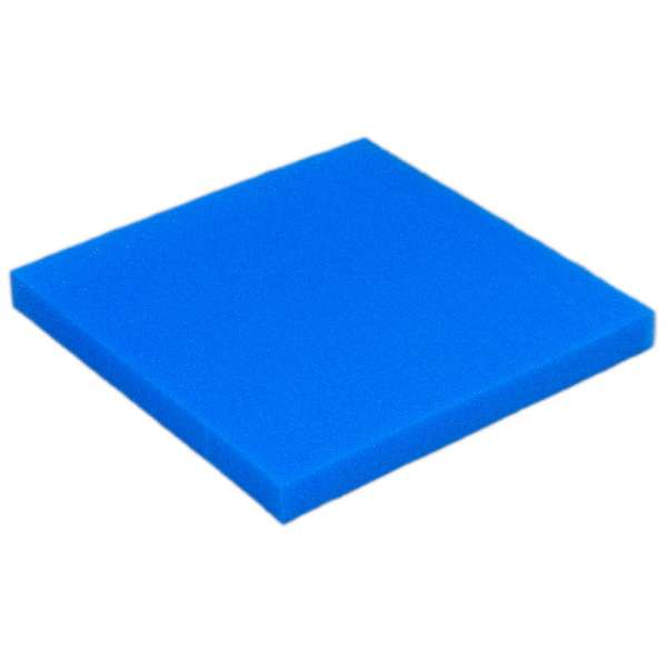 Teichfiltermatte fein 50x50x5 cm