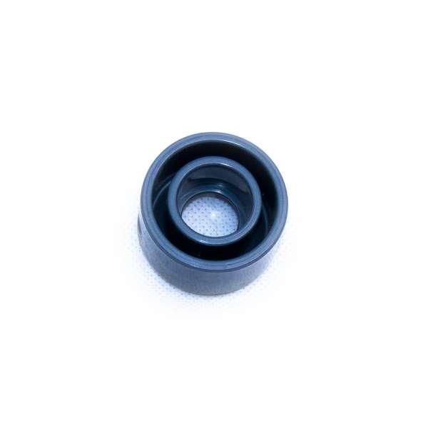 Reduzierung PVC 20 und 40 mm Durchmesser