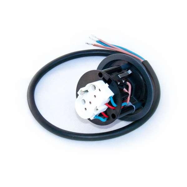Ersatzteil 31204 Fassung mit Kabel für Sera Pond 55W UV-C Teichklärer