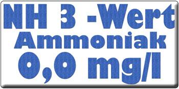 ammoniak-nh3-wert