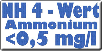 ammonium-nh4-wert