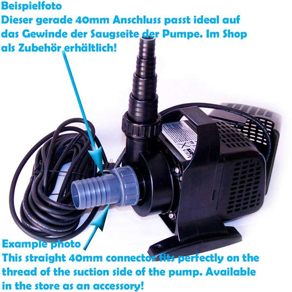 schwimmskimmer-pumpe-anschluss