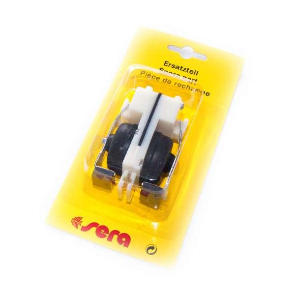 Sera Pond Ersatzteile Set 06732 als Ersatzmodul mit Gummimembranen für Teichbelüfter R 275 und 550 Air Plus