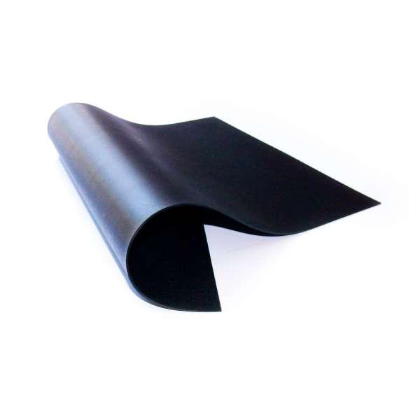 Preisgünstige PVC Teichfolie schwarz 1,5mm x 4m bis 50000 l