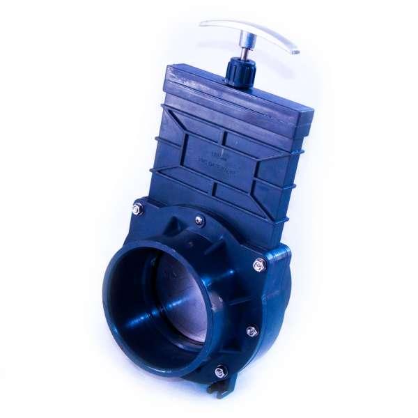 110 mm Zugschieber Eco