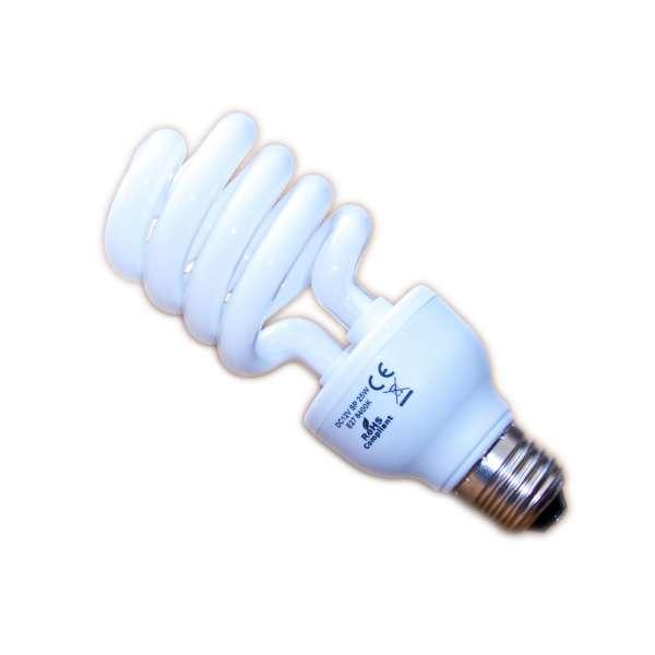 25W 12V DC Solar Energiesparlampe